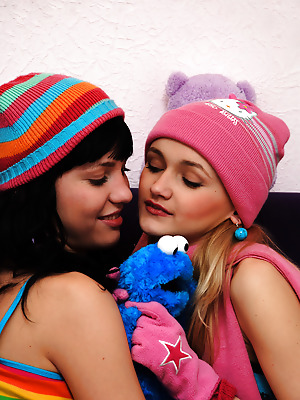 Amour Angels  Angela, Julia  Funny, Naughty, Cute, Crazy, Lesbians, Teens, Babes