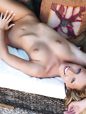 Errotica-Archives  Paola  Amazing, Softcore, Pussy, Boobs, Breasts, Tits, Erotic
